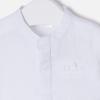 MAYORAL chlapčenská poľokošeľa 1114-082 White