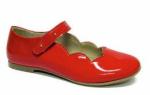 Elegantná obuv dievčenská