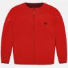 MAYORAL chlapčenský sveter 324-036 red