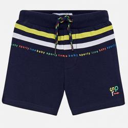 MAYORAL chlapčenské krátke nohavice 1250-056 blue