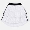 MAYORAL  dievčenská  sukňa 6904-087 white