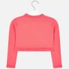MAYORAL dievčenský sveter 321-025 Coral