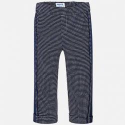 MAYORAL  dievčenské nohavice 3505-065 navy