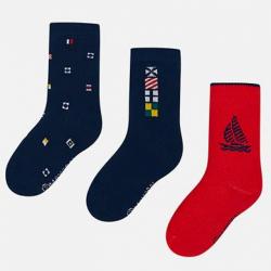 MAYORAL chlapčenské ponožky 10572-048