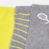 MAYORAL chlapčenské ponožky 10573-043 limo