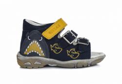 Letné sandále D.D.STEP AC625-7042B royal blue