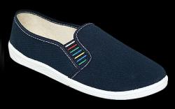 Chlapčenské papuče ZETPOL MARCIN