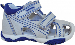 Detské sandále PROTETIKA s uzavretou špičkou Marty