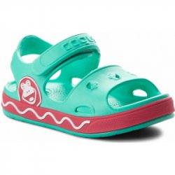 Detské sandále COQUI FOBEE 8852 mint