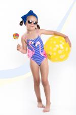 Dievčenské plavky
