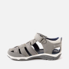 Detské sandále s uzavretou špičkou MAYORAL 45107-030 gray