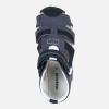Detské sandále s uzavretou špičkou MAYORAL 45105-059 navy