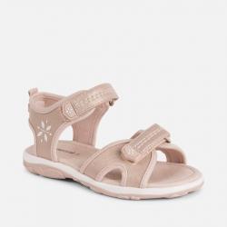MAYORAL športové  sandále 43065-092 pink