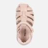 Detské sandále s uzavretou špičkou MAYORAL 41044-061 Pink