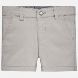 MAYORAL chlapčenské krátke nohavice 207-010 marble