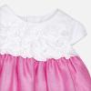 MAYORAL dievčenské šaty 1830-097 flo