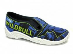 Papuče RENBUT 23-371 Wildbull