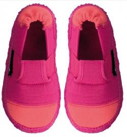 NANGA barefoot detské papuče