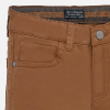 MAYORAL chlapčenské nohavice 51-035 Bronze