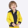 MAYORAL chlapčenská mikina 4452-077 butter