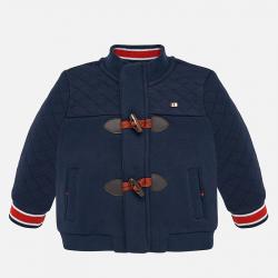 MAYORAL chlapčenský prechodný kabát 2454-034 Dark blue