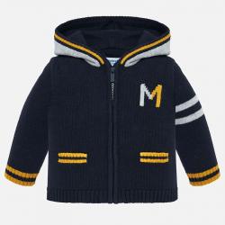 MAYORAL chlapčenský pletený sveter 2330-096 Universal
