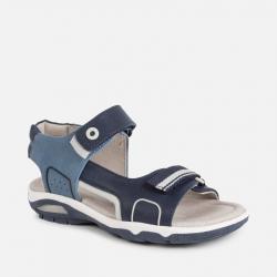 Športové chlapčenské sandále MAYORAL 45113-038 Blue
