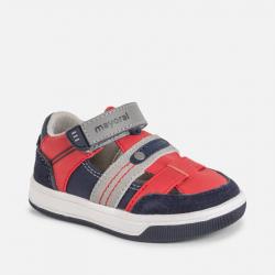 Chlapčenská letná obuv MAYORAL 41062-028 Red