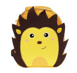 Detský 3D batoh JEŽKO