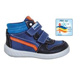 PROTETIKA kožená obuv s membránou NORIS