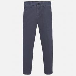 MAYORAL sivé chlapčenské nohavice 530-061 grey