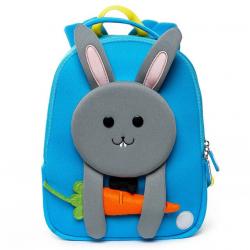 Chlapčenský batoh s 3D motívom ZAJKO m.