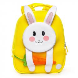 Chlapčenský batoh s 3D motívom ZAJKO ž