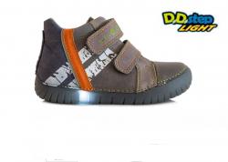 Svietiaca obuv D.D.STEP DD 050-7BM khaki
