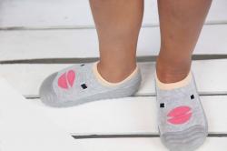 Detská barefoot obuv, papuče