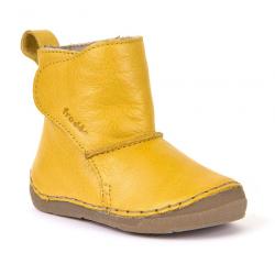 FRODDO detské barefoot zimné čižmy G2160049-7