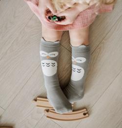 Podkolienky Mamas' feet