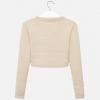 MAYORAL dievčenský sveter 326-087 vison