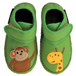 NANGA barefoot papuče AFFE