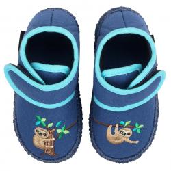 NANGA barefoot papuče FAULTIER
