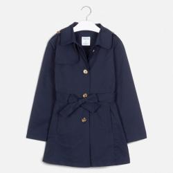 MAYORAL dievčenský prechodný plášť 06464-029 navy