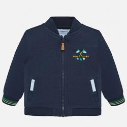 MAYORAL chlapčenský kabátik 1457-02 navy