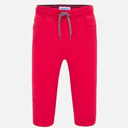 MAYORAL chlapčenské nohavice s pásom na gumu 1547-069