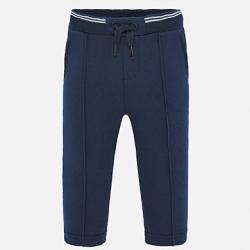 MAYORAL chlapčenské nohavice s pásom na gumu 1550-073