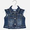 MAYORAL rifľová dievčenská vesta 3322-083 basic