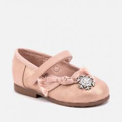 MAYORAL balerínky pre dievčatá 42012-020 pink