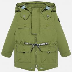 MAYORAL chlapčenská parka - kabát 1462-020 jungle