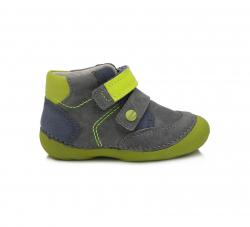 D.D.STEP chlapčenské kotníkové topánky