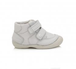 D.D.STEP detské celokožená obuv 015-197C