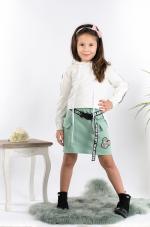 Bavlnené sukne